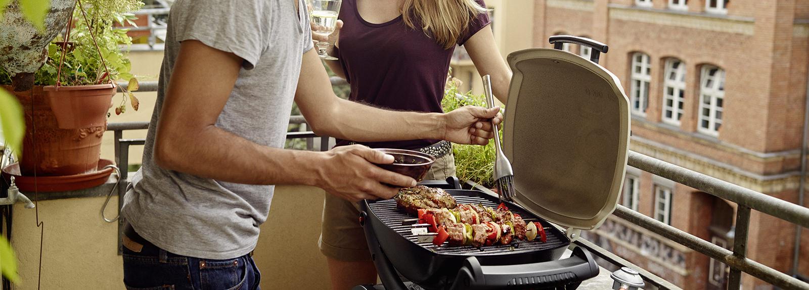 Barbecue Comparatif Meilleur Barbecue Charbon Gaz