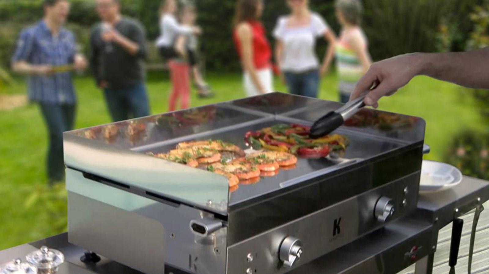 Barbecue Gaz Sans Plancha plancha / quelle est la meilleure plancha – comparatif